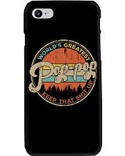 World's Greatest Pop Pop Keep Up Phone Case thumbnail