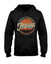 World's Greatest Pop Pop Keep Up Hooded Sweatshirt thumbnail