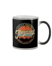 World's Greatest Pop Pop Keep Up Color Changing Mug thumbnail