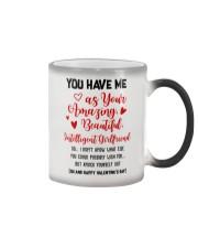 You Have Me Color Changing Mug thumbnail