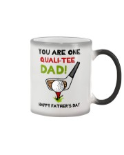 Qualitee Golf Dad Color Changing Mug thumbnail