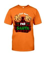 Put Out For Santa Xmas Classic T-Shirt thumbnail