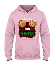 Put Out For Santa Xmas Hooded Sweatshirt thumbnail