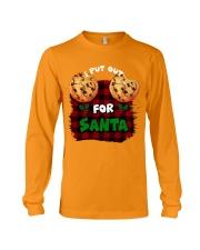 Put Out For Santa Xmas Long Sleeve Tee thumbnail