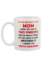 Do Parents Master It Mug back