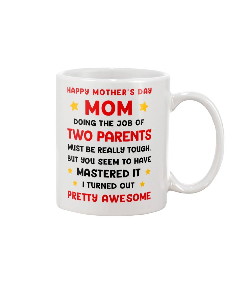 Do Parents Master It Mug