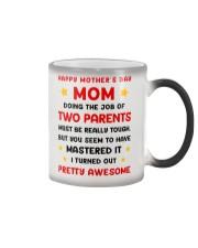 Do Parents Master It Color Changing Mug thumbnail
