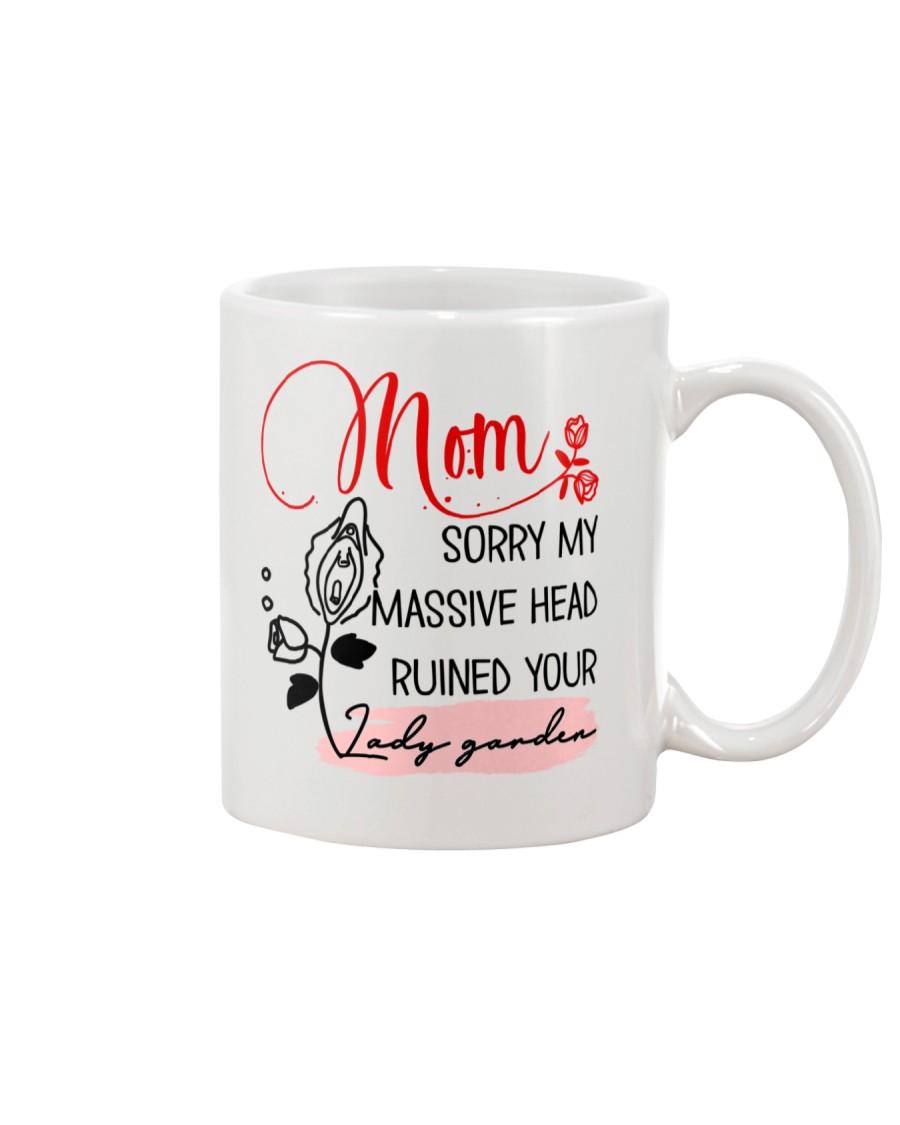 Mom Sorry For Massive Head Mug