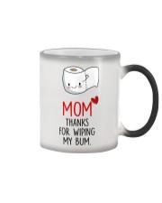 Wiping My Bum Color Changing Mug thumbnail