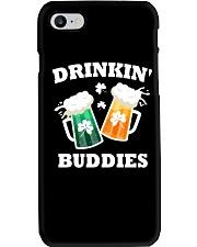 Drinkin' Buddies Phone Case thumbnail