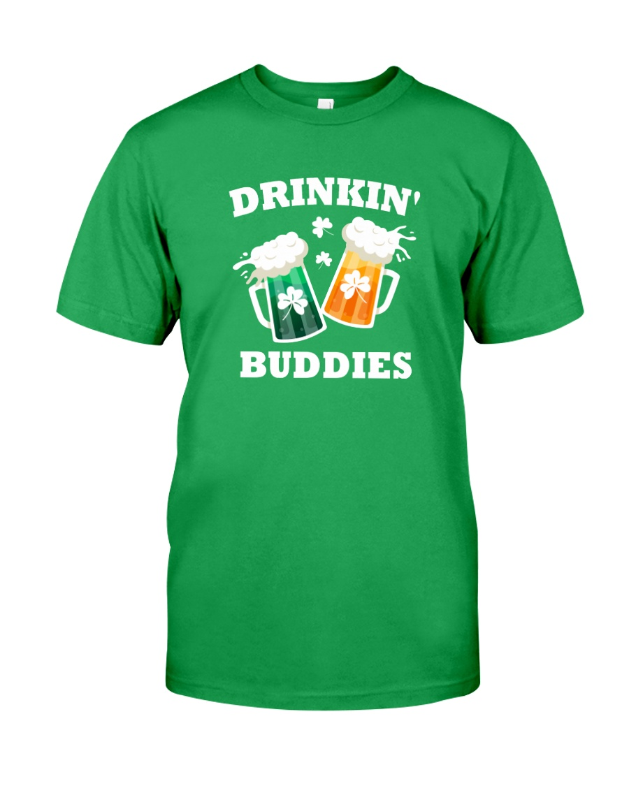 Drinkin' Buddies Classic T-Shirt