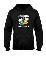 Drinkin' Buddies Hooded Sweatshirt thumbnail