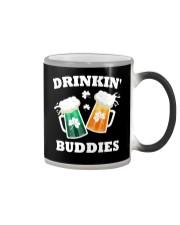Drinkin' Buddies Color Changing Mug thumbnail