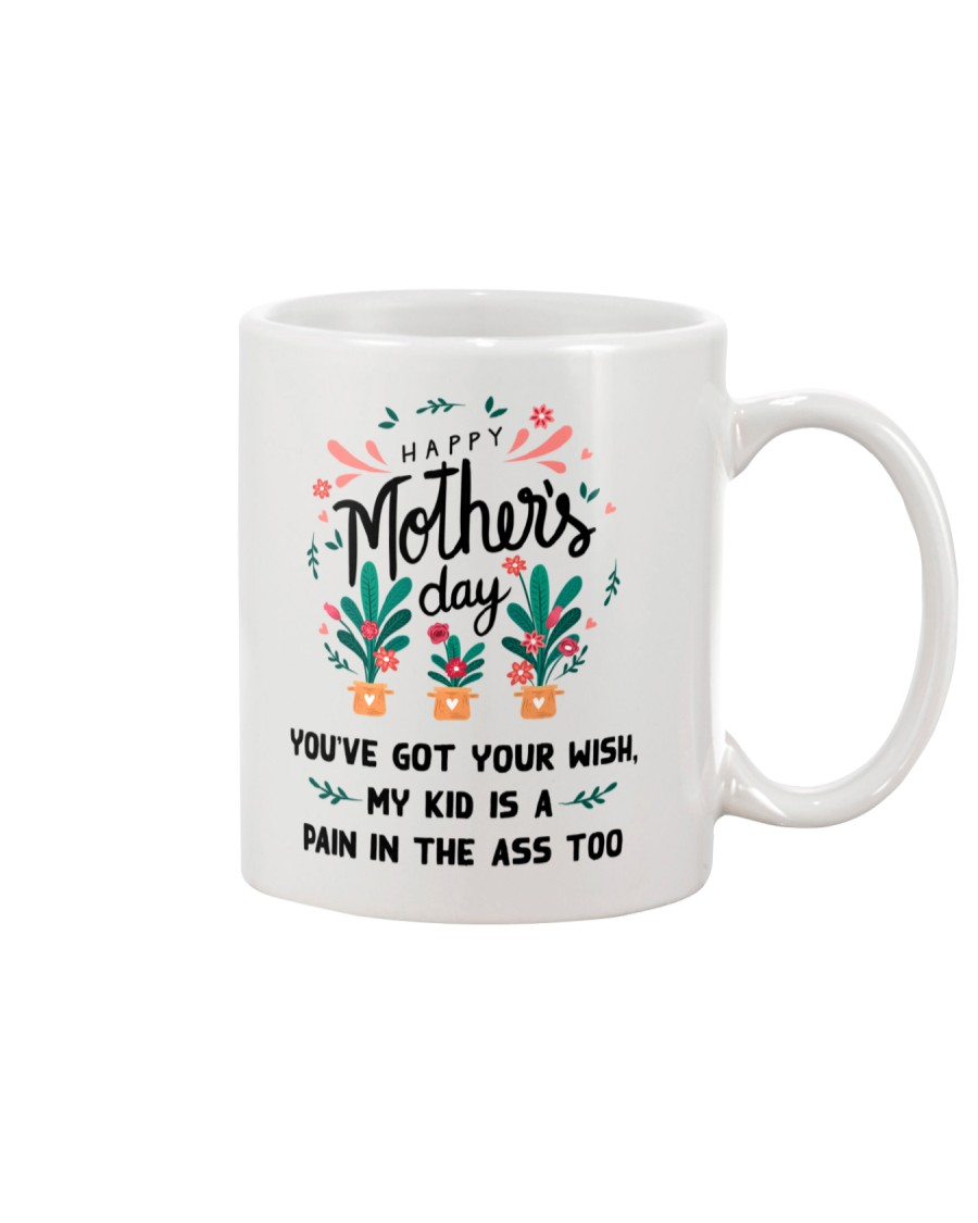 Pain In The Ass Too Mug