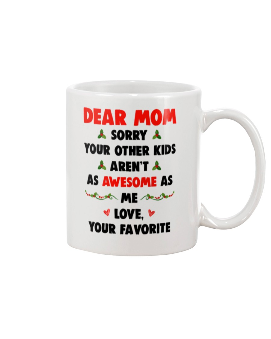 Other Kids Not Awesome As Me Mug
