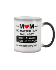 No Matter How Tall I Get  Color Changing Mug thumbnail