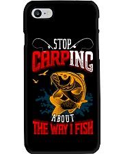 Carping Phone Case thumbnail