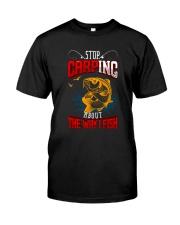 Carping Classic T-Shirt front