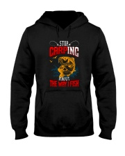 Carping Hooded Sweatshirt thumbnail