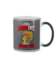 Carping Color Changing Mug thumbnail