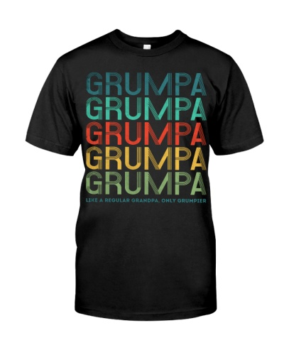 Grumpa Vintage Repeat Definition