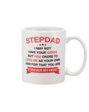 Stepdad Mug front