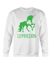 Lepricorn Crewneck Sweatshirt thumbnail