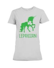 Lepricorn Premium Fit Ladies Tee thumbnail
