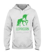 Lepricorn Hooded Sweatshirt thumbnail