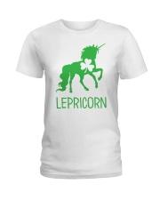 Lepricorn Ladies T-Shirt thumbnail