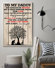 HFD It Takes Someone Special 11x17 Poster lifestyle-poster-1