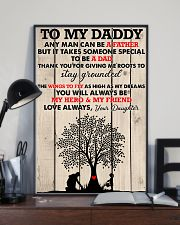 HFD It Takes Someone Special 11x17 Poster lifestyle-poster-2