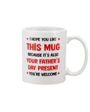 Hope You Like This Mug Mug front