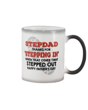 That Other Twat Stepped Ot Color Changing Mug thumbnail