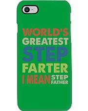 Step-farter Phone Case thumbnail