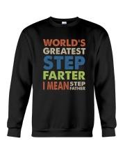 Step-farter Crewneck Sweatshirt thumbnail