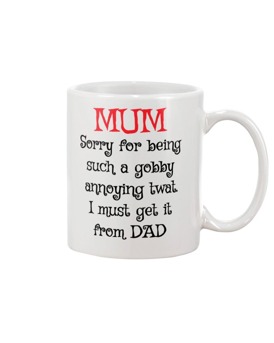 Get It From Dad Mug