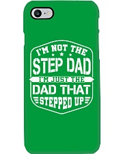 The Dad That Stepped Up Phone Case tile
