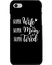 Super Woman Phone Case thumbnail