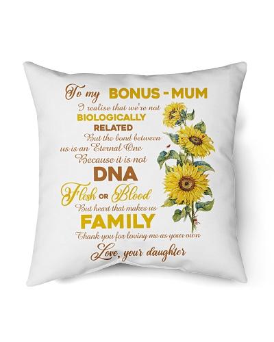 My Bonus Mum