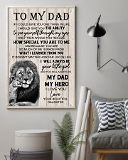 Give You One Thing In Life 11x17 Poster lifestyle-poster-1