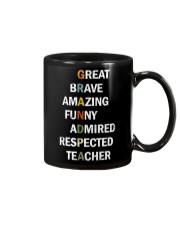 Grandpa Adjectives Mug thumbnail