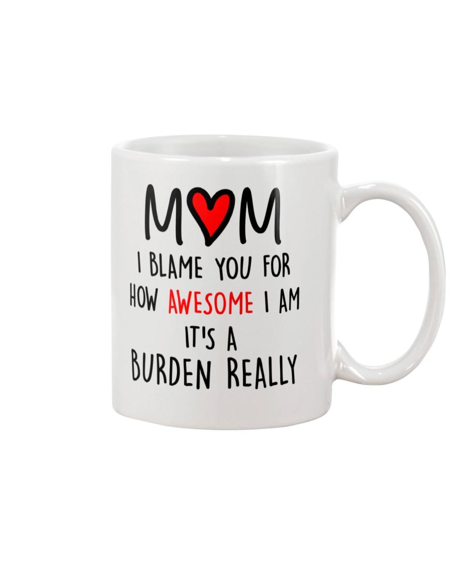 How Awesome I Am Mug