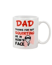 Squirting Me Mug tile