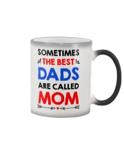 Best Dads Are Called Mom Color Changing Mug thumbnail