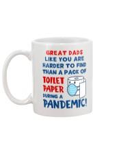 Harder To Find Than Toilet aPper Mug back