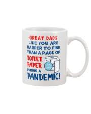 Harder To Find Than Toilet aPper Mug front