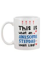 Awesome Stepdad Looks Like Mug back