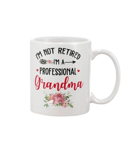 Professional Grandma