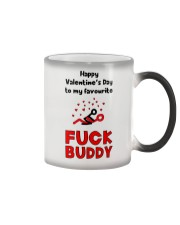 Valentine Favourite Color Changing Mug thumbnail